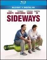 Sideways [10th Anniversary Edition] [Blu-ray]