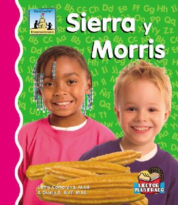 Sierra y Morris - Camarena, Cathy, and Ruff, Gloria B