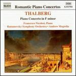 Sigismund Thalberg: Piano Concerto in F minor