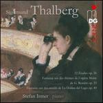 Sigismund Thalberg: Piano Music