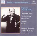 Sigmund Romberg and His Orchestra