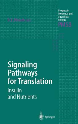 Signaling Pathways for Translation - Rhoads, Robert E (Editor)