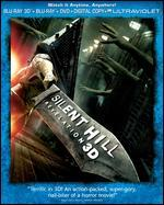 Silent Hill: Revelation 3D [2 Discs] [Includes Digital Copy] [UltraViolet] [3D] [Blu-ray/DVD]