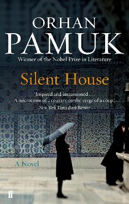 Silent House - Pamuk, Orhan, and Finn, Robert (Translated by)