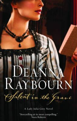 Silent in the Grave - Raybourn, Deanna