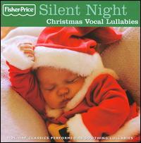 Silent Night: Christmas Vocal Lullabies - Various Artists