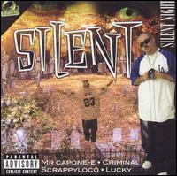 Silent Night - Silent