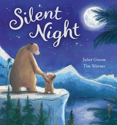 Silent Night - Groom, Juliet
