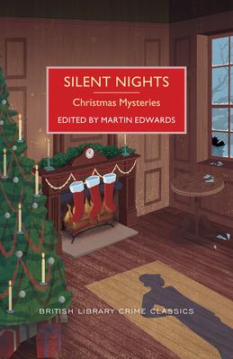 Silent Nights - Edwards, Martin (Editor)