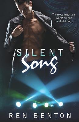 Silent Song - Benton, Ren