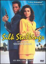 Silk Stalkings: Season 02