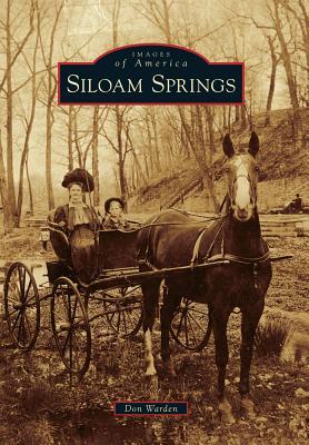 Siloam Springs - Warden, Don