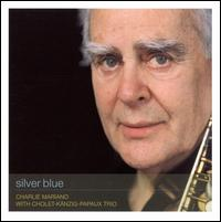 Silver Blue - Charlie Mariano
