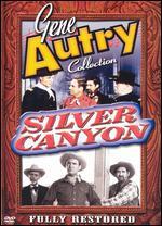 Silver Canyon - John English