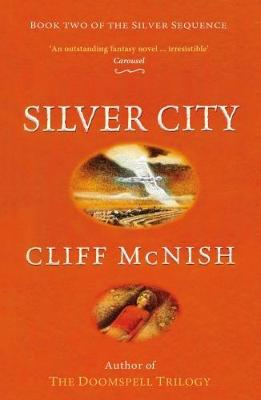 Silver City - McNish, Cliff
