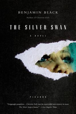 Silver Swan - Black, Benjamin