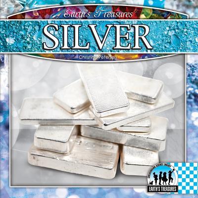 Silver - Petersen, Christine