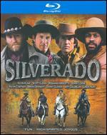 Silverado [With Booklet] [Blu-ray] - Lawrence Kasdan