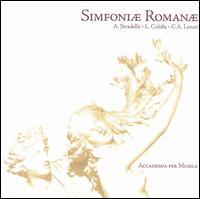 Simfoni� Roman� - Accademia per Musica; Christophe Timpe (conductor)