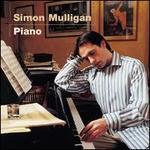 Simon Mulligan: Piano