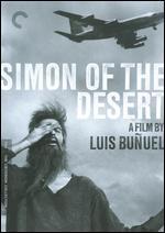 Simon of the Desert [Criterion Collection] - Luis Buñuel