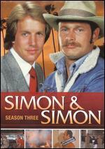 Simon & Simon: Season 03