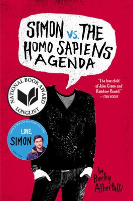 Simon vs. the Homo Sapiens Agenda - Albertalli, Becky