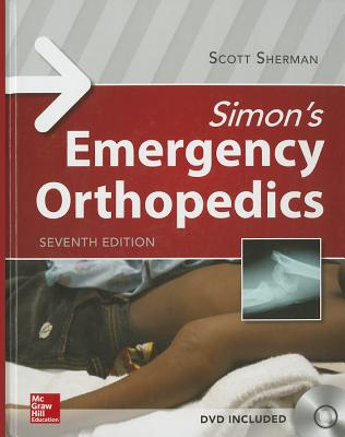 Simon's Emergency Orthopedics - Sherman, Scott C, Dr., MD