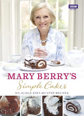 Simple Cakes - Berry, Mary