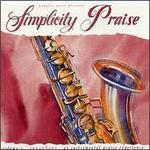 Simplicity Praise, Vol. 4: Saxophone