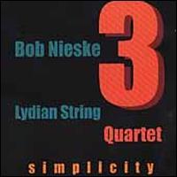Simplicity - Bob Nieske 3
