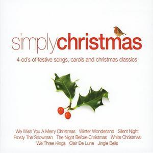Simply Christmas [Union Square] - Various Artists