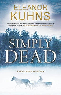 Simply Dead - Kuhns, Eleanor