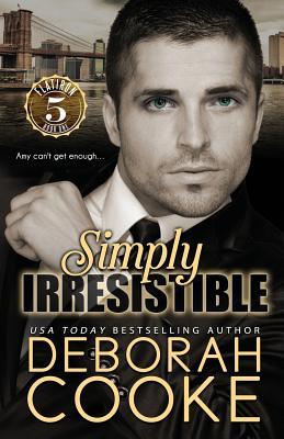 Simply Irresistible - Cooke, Deborah