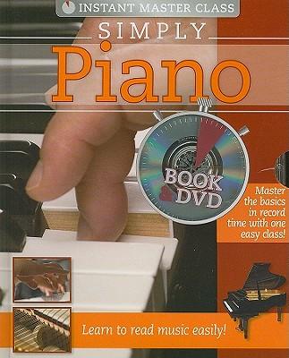 Simply Piano - Payne, Robyn