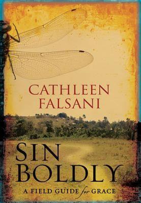 Sin Boldly: A Field Guide for Grace - Falsani, Cathleen