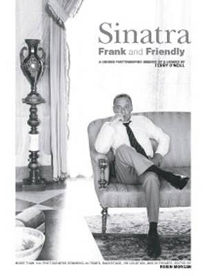 Sinatra: Frank and Friendly - O'Neill, Terry