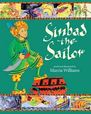 Sinbad the Sailor - Williams, Marcia