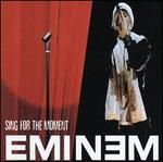 Sing For The Moment [International Version]