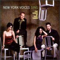 Sing the Songs of Paul Simon - New York Voices