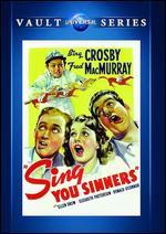 Sing You Sinners - Wesley Ruggles