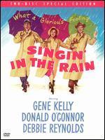 Singin' in the Rain [Special Deluxe Edition] [2 Discs]