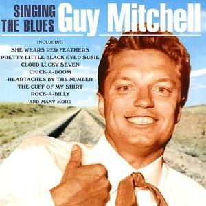 Singing the Blues [Delta] - Guy Mitchell