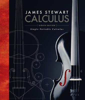 Single Variable Calculus - Stewart, James