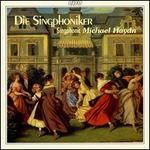 Singphonic Michael Haydn