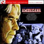 Sings Americana: From the Archives