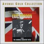 Sings the Animals' Greatest Hits [Avenue Gold Collection]