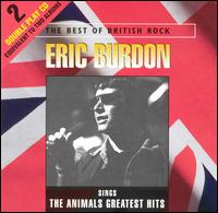 Sings the Animals Greatest Hits - Eric Burdon