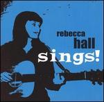 Sings!