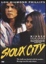 Sioux City - Jim Goldthwait; Lou Diamond Phillips